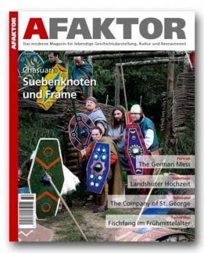 Cover A-Faktor