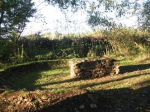 Altar Oberdorla
