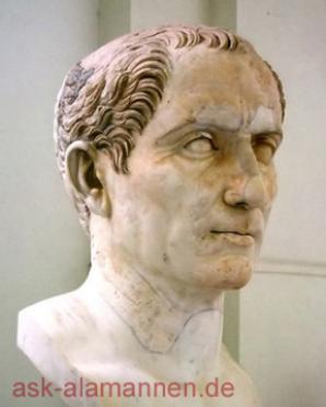 Gaius Iulius Cäsar