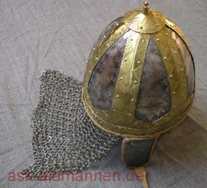 Helm von Gammertingen