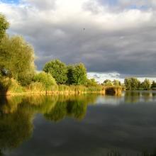 Oberdorla 2012