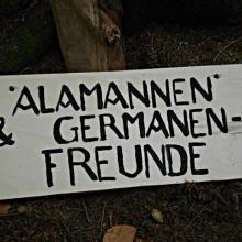 Germanentage Kalkriese 2013