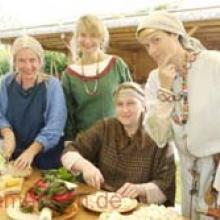 Küchenmannschaft, Unteruhldingen 2011