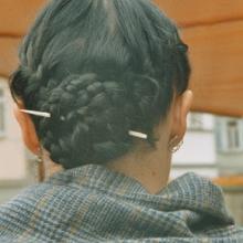 Haartracht Ferun