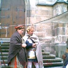Hedwig und Arbogast