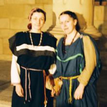 Ferun und Elrid WLM 2005