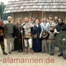 ASK-Alamannen in Ellwangen