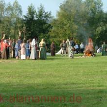 Bestattung Bliesbrück