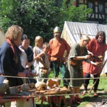 Essen Fassen, Rottenburg 2007