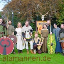 ASK-Alamannen, Duisburg 2007