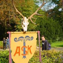 ASK-Stammeszeichen, Duisburg 2007