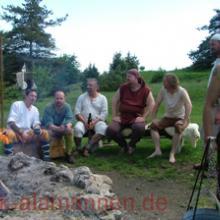 Kalkriese 2007