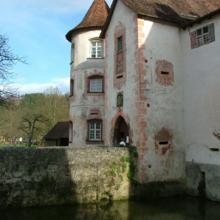 Schloss Glatt 2008