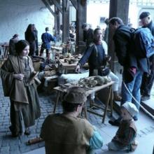 Medizin, Schloss Glatt 2008