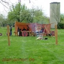 Unser Lager, Museum in der alten Schule 2008