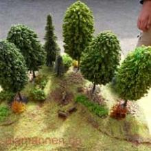 Diorama WLM 2005