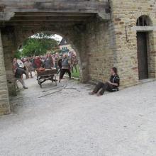 IV. Römertage Welzheim